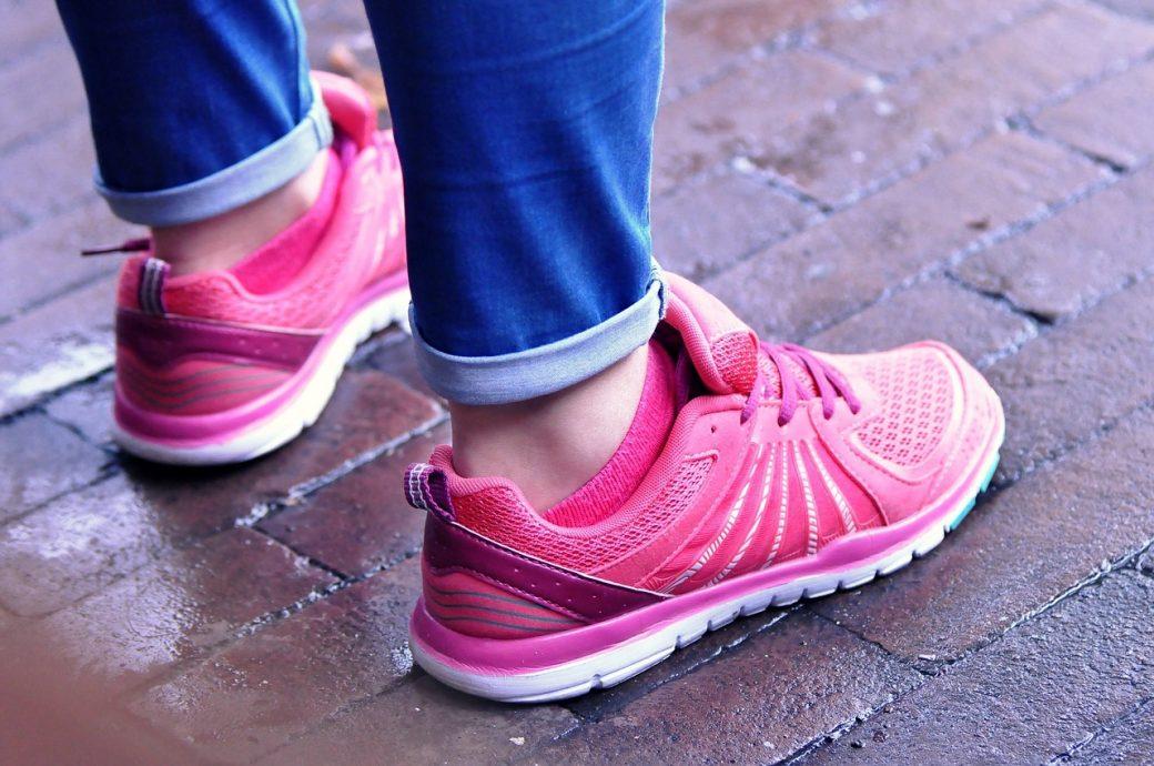 buty sportowe kobiece