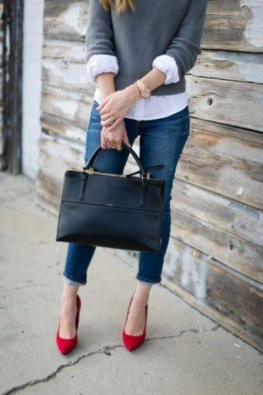 torebka stylowa
